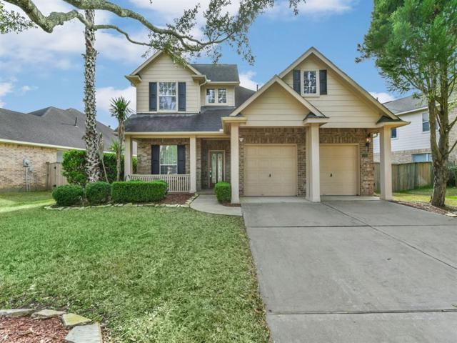 3303 Ashland Grove Lane, Sugar Land, TX 77498 (MLS #56894432) :: The Heyl Group at Keller Williams