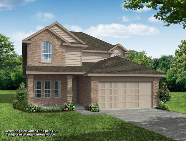 24919 Signorelli Way, Katy, TX 77493 (MLS #56898304) :: Lisa Marie Group | RE/MAX Grand