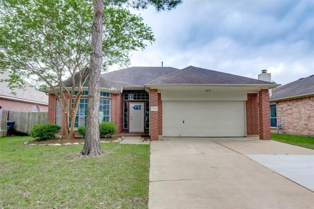 17227 Horsetooth Canyon Drive, Houston, TX 77095 (MLS #56898452) :: Fairwater Westmont Real Estate