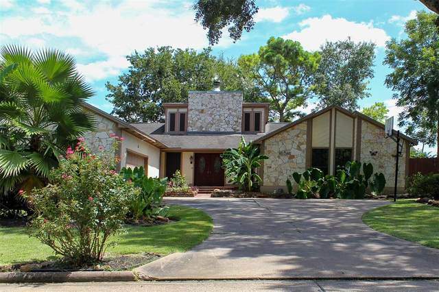 131 April Wind Drive S, Conroe, TX 77356 (MLS #56903814) :: The Home Branch