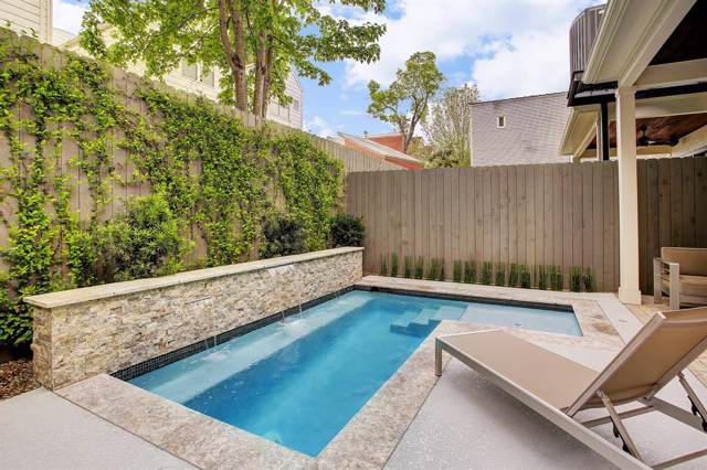304 Malone Street, Houston, TX 77007 (MLS #56904107) :: Green Residential