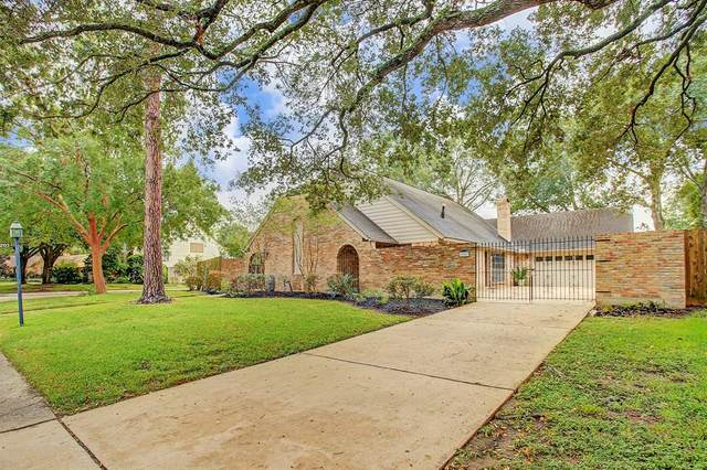 10203 Meadow Lake Lane, Houston, TX 77042 (MLS #56905408) :: Guevara Backman