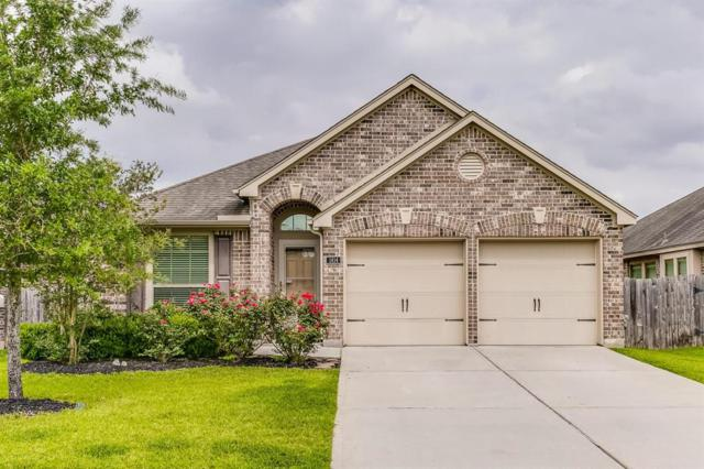 1414 Kallie Hills Lane, Spring, TX 77386 (MLS #56907222) :: The Heyl Group at Keller Williams