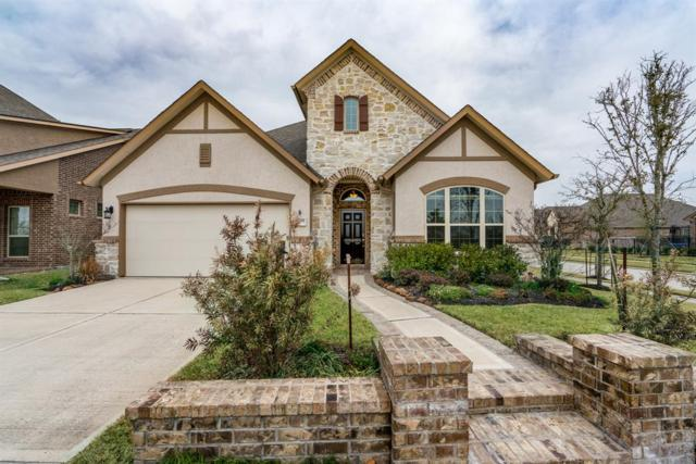 16722 Sycamore Bend Drive, Cypress, TX 77433 (MLS #56911354) :: Christy Buck Team