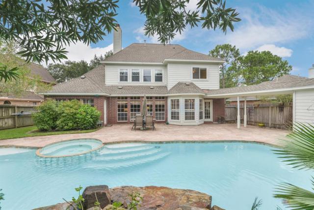 2006 Hillside Oak Lane, Houston, TX 77062 (MLS #56913196) :: Krueger Real Estate