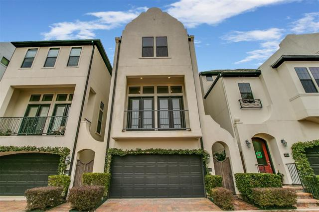 4118 Woodwind Lane, Houston, TX 77025 (MLS #56913769) :: Giorgi Real Estate Group