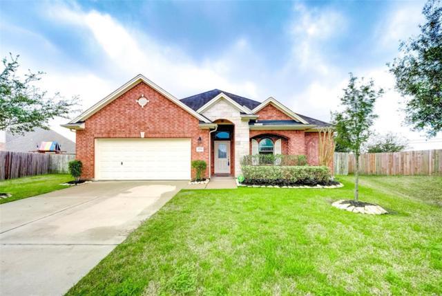 2031 Bluff Hollow Lane, Richmond, TX 77469 (MLS #56917794) :: The Heyl Group at Keller Williams