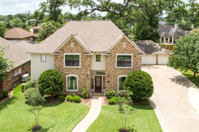 114 Arrowhead Drive, Lake Jackson, TX 77566 (MLS #56924577) :: The SOLD by George Team