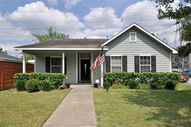 5202 Hardy Street, Houston, TX 77009 (MLS #56926155) :: NewHomePrograms.com LLC