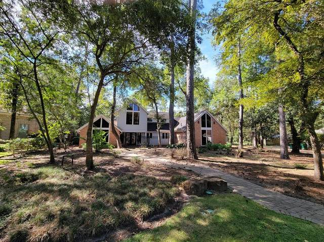 10909 Sweetspire Place, The Woodlands, TX 77380 (MLS #56930258) :: The Heyl Group at Keller Williams