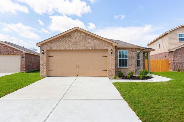 10962 Spring Brook Pass Drive, Humble, TX 77396 (MLS #56930747) :: Texas Home Shop Realty