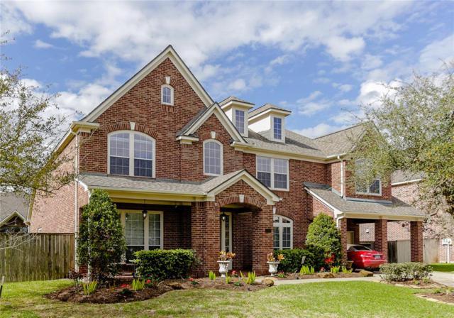 7938 Emerald Haven Drive, Sugar Land, TX 77479 (MLS #56932668) :: Giorgi Real Estate Group
