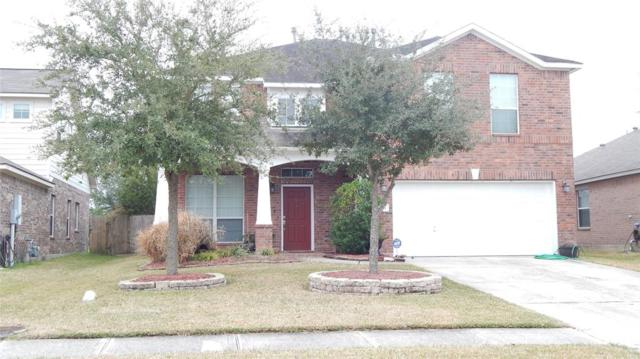 2931 Silver Landing Lane, Dickinson, TX 77539 (MLS #56934828) :: Texas Home Shop Realty