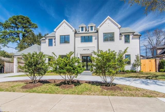 9010 Bace Drive, Houston, TX 77055 (MLS #56935502) :: The SOLD by George Team
