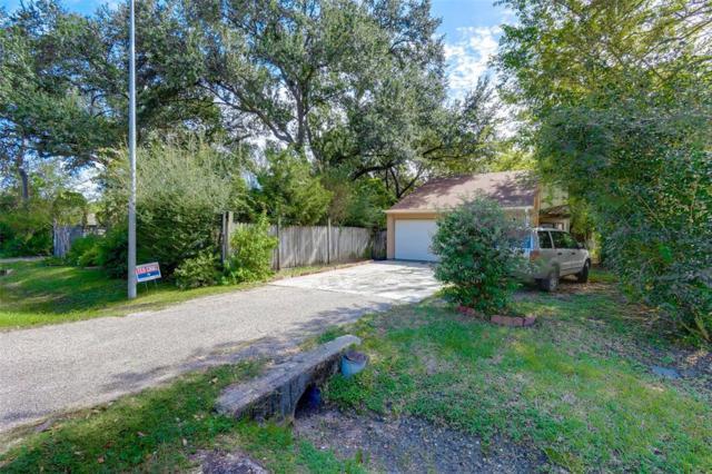 9213 Vogue Lane, Houston, TX 77080 (MLS #56935940) :: Texas Home Shop Realty