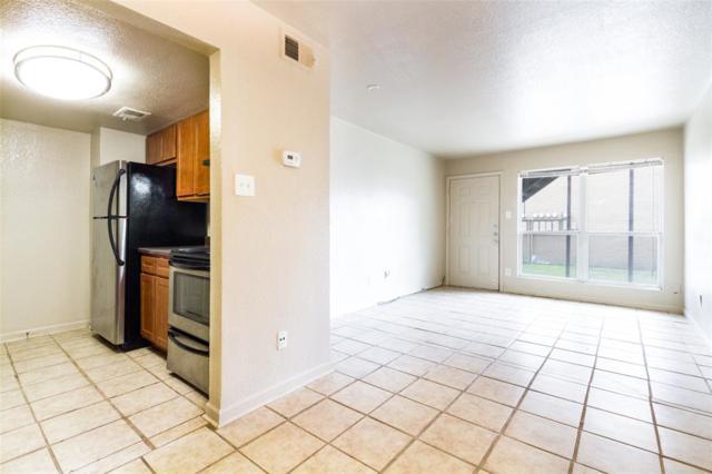 8100 Creekbend Drive #181, Houston, TX 77071 (MLS #56938405) :: Texas Home Shop Realty