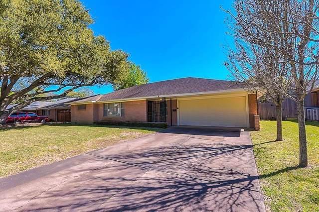 5259 Jason Street E, Houston, TX 77096 (MLS #56939627) :: Giorgi Real Estate Group