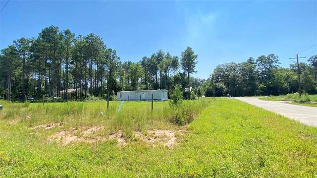 22 County Road 5009, Cleveland, TX 77327 (MLS #56939751) :: The SOLD by George Team