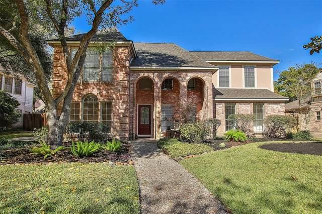5303 Mulberry Grove Drive, Kingwood, TX 77345 (MLS #56941466) :: The Parodi Team at Realty Associates