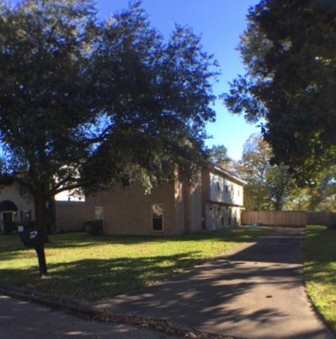 4923 Oak Shadows Drive, Houston, TX 77091 (MLS #5694585) :: The SOLD by George Team