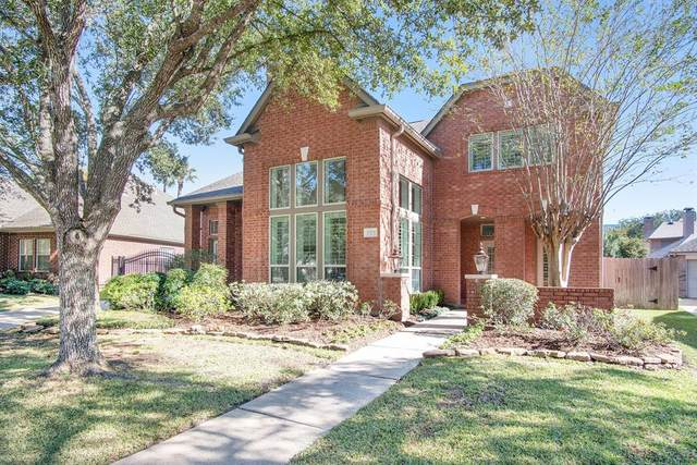 1323 Tracewood Glen, Houston, TX 77077 (MLS #56946162) :: The Home Branch