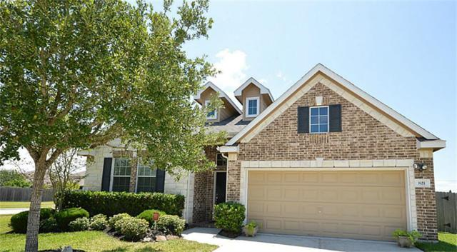 821 Arlington Pointe Drive, League City, TX 77573 (MLS #56946584) :: The SOLD by George Team
