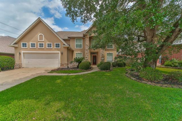 11930 Lakewood Trail, Tomball, TX 77377 (MLS #56955011) :: Giorgi Real Estate Group