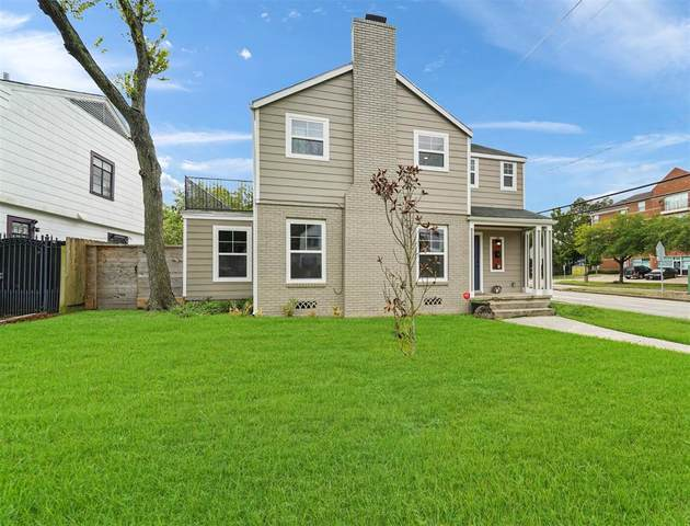 3802 Gertin Street, Houston, TX 77004 (MLS #56956546) :: The Property Guys