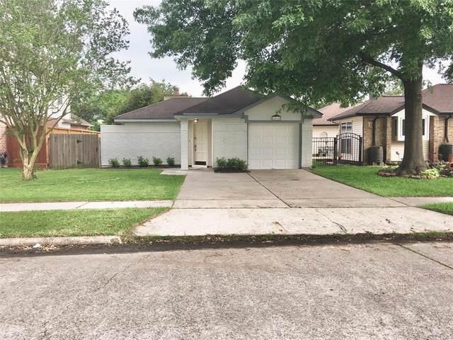 2810 Spring Dusk Lane, Spring, TX 77373 (MLS #56957580) :: CORE Realty