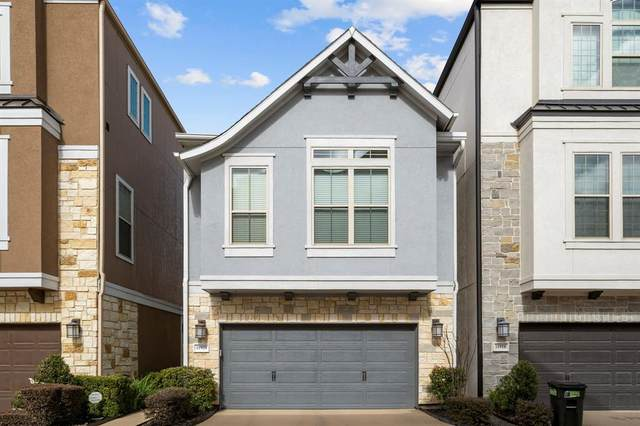 11920 Stirling Row Lane, Houston, TX 77082 (MLS #56958492) :: The SOLD by George Team