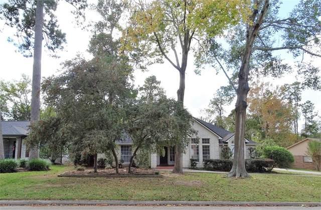 163 Lakeside Drive, Conroe, TX 77356 (MLS #56959389) :: Homemax Properties