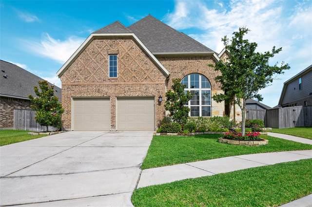 6139 Driscoll Park Drive, Richmond, TX 77407 (MLS #56959783) :: Caskey Realty