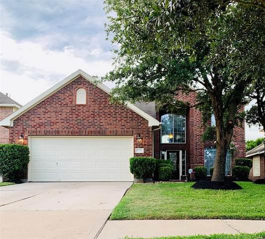 14811 Orange Bloom Court, Cypress, TX 77433 (MLS #56961014) :: The SOLD by George Team