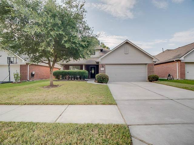 5311 Hill Timbers Drive, Humble, TX 77346 (MLS #56962868) :: Ellison Real Estate Team
