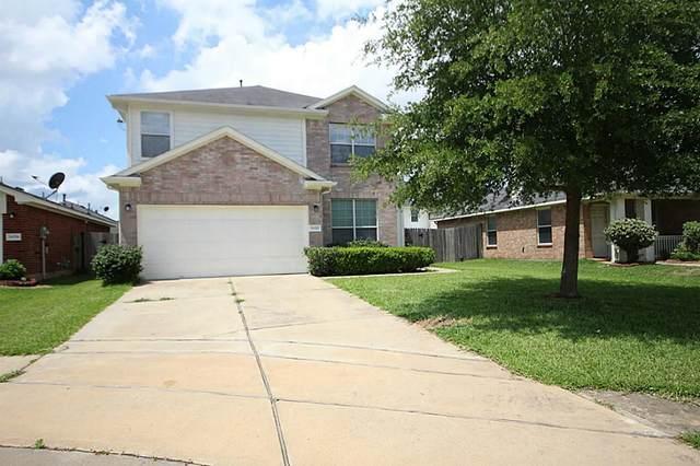 16322 Sitella Court, Sugar Land, TX 77498 (MLS #56963521) :: The Sansone Group