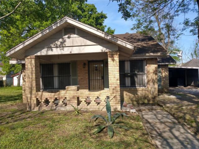 1810 Hatwell Street, Houston, TX 77023 (MLS #56966234) :: Magnolia Realty
