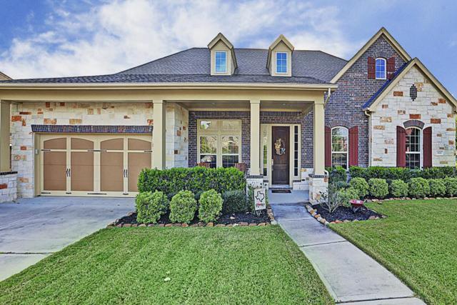 5431 Mesquite Ridge Street, Fulshear, TX 77441 (MLS #56967756) :: See Tim Sell