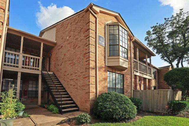 2255 Braeswood Park Drive #172, Houston, TX 77030 (MLS #56968690) :: Grayson-Patton Team
