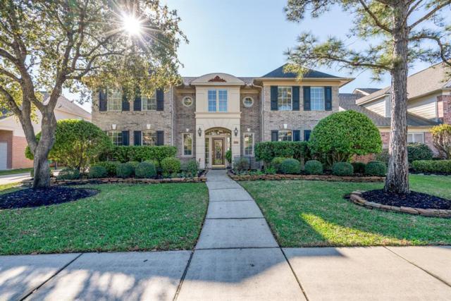 14527 Kentley Orchard Lane, Cypress, TX 77429 (MLS #56971820) :: Texas Home Shop Realty