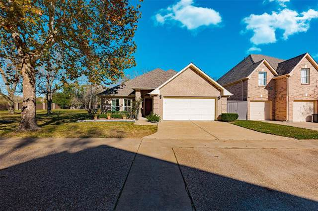 7622 Brae Acres Court, Houston, TX 77074 (MLS #56972239) :: The Jill Smith Team