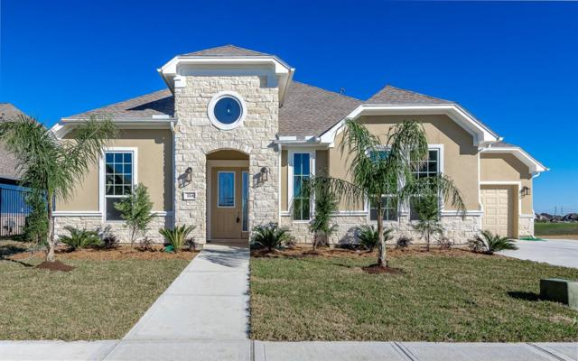 324 Twin Timbers Lane, Kemah, TX 77565 (MLS #56976939) :: The SOLD by George Team