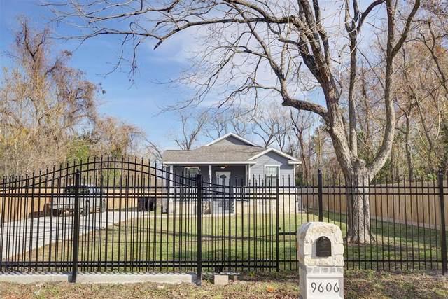 9606 Maxroy Street, Houston, TX 77088 (MLS #56979311) :: Michele Harmon Team