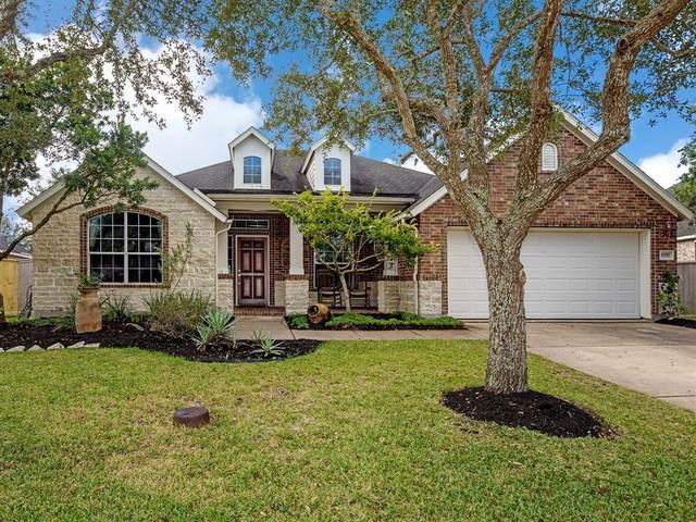 5757 Lightstone Lane, League City, TX 77573 (MLS #56979615) :: Texas Home Shop Realty