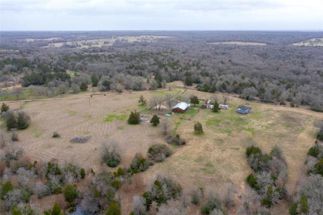 374 County Road 250A, Cameron, TX 76520 (MLS #56980530) :: Texas Home Shop Realty