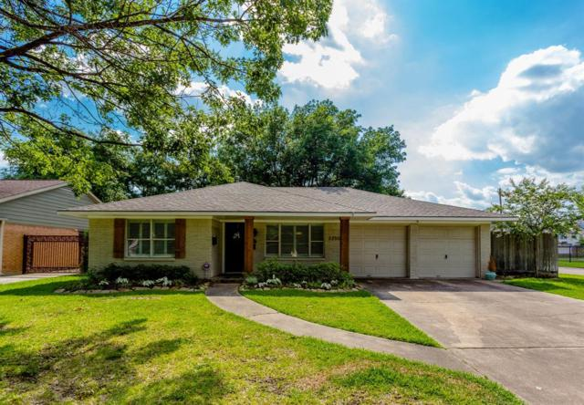 1255 Clovis Road, Houston, TX 77008 (MLS #56981525) :: The Heyl Group at Keller Williams