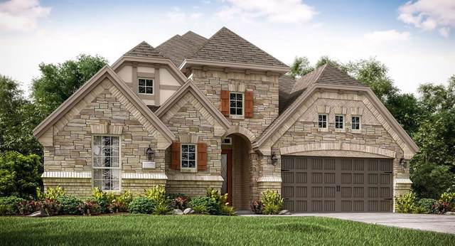 4120 Judith Forest Court, Spring, TX 77386 (MLS #56987857) :: The SOLD by George Team
