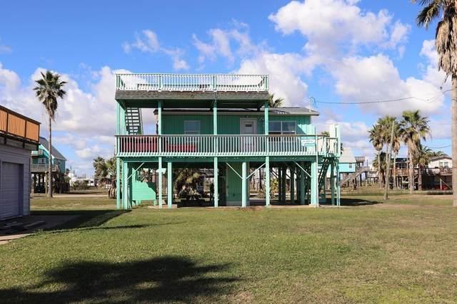 1211 Ft Velasco Dr, Surfside Beach, TX 77541 (MLS #56988238) :: Christy Buck Team