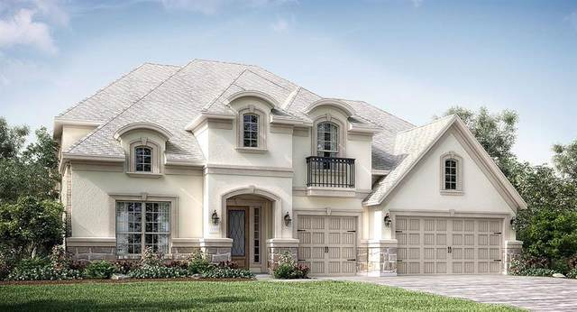13727 Longwood Reach Drive, Cypress, TX 77377 (MLS #56991769) :: The Wendy Sherman Team