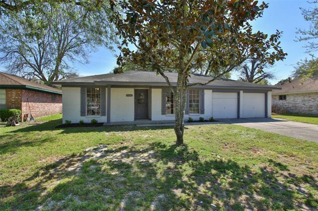 5308 Rockland Drive, Pearland, TX 77584 (MLS #56992307) :: The Heyl Group at Keller Williams