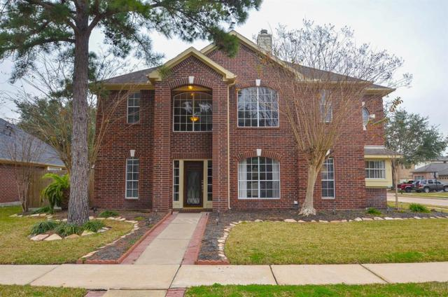 20510 Serringdon Drive, Katy, TX 77449 (MLS #56992686) :: The Queen Team
